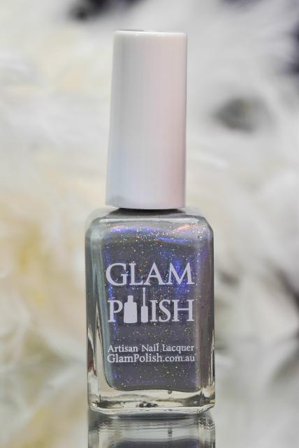 NEWS GLAMPOLISH Hundred Acre Wood 13