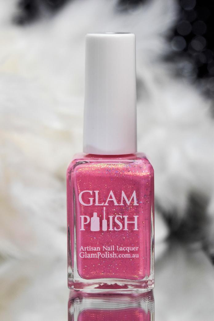 NEWS GLAMPOLISH Hundred Acre Wood 4