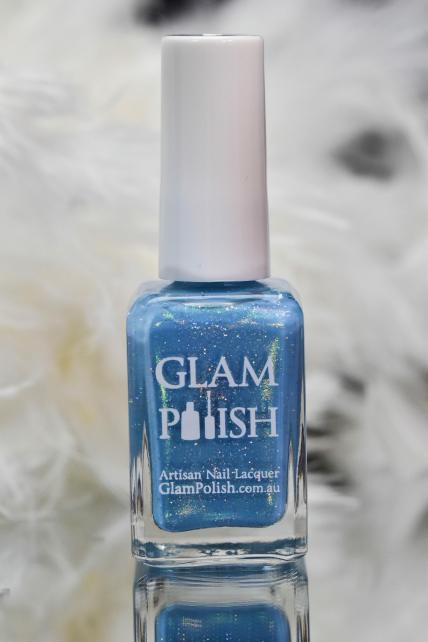 NEWS GLAMPOLISH Hundred Acre Wood 9