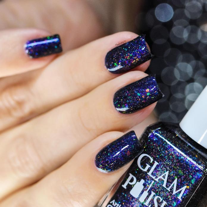 GLAMPOLISH THE PATH OF NIGHT 4