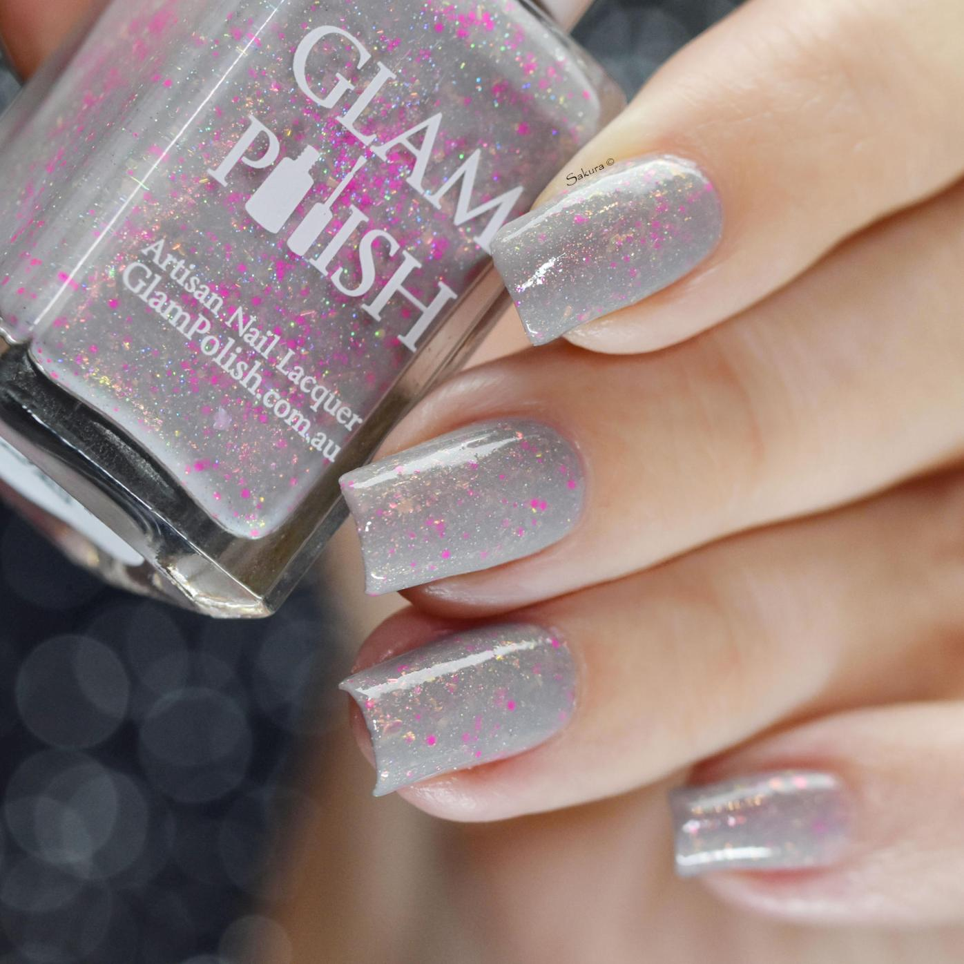 GLAMPOLISH To The Moon And Back 2