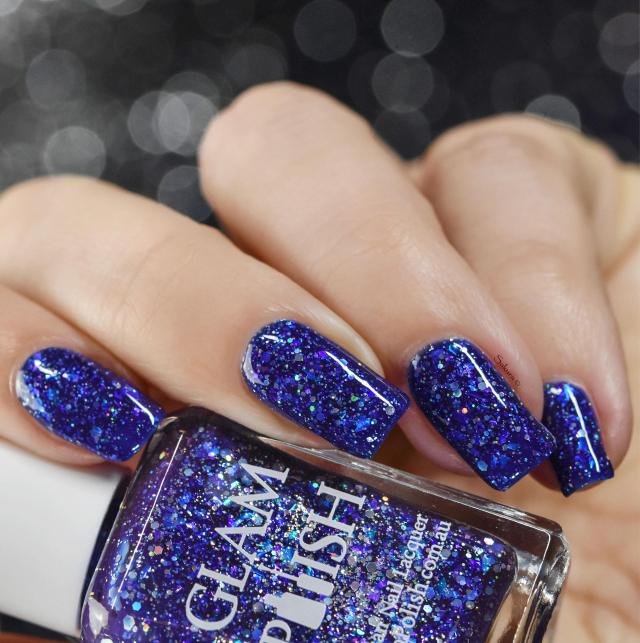 GLAMPOLISH KNOWHERE 4