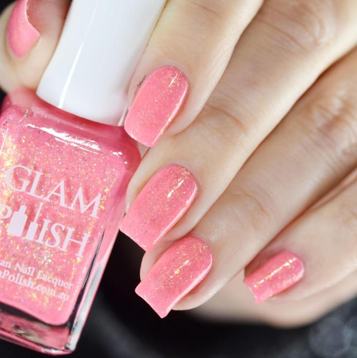 GLAMPOLISH GIRLS JUST WANNA HAVE SUN 3
