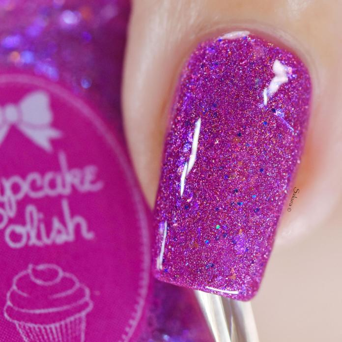 CUPCAKE POLISH WILDFLOWER CHILD 7
