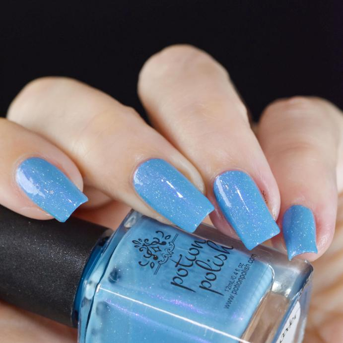 POTION POLISH SEAWATER 3