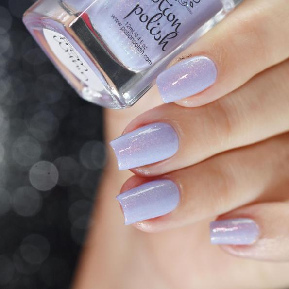 POTION POLISH FROM WITHIN