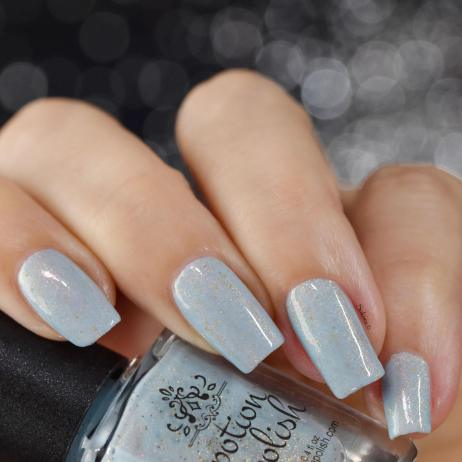 POTION POLISH SOMETHING WONDERFULL 5