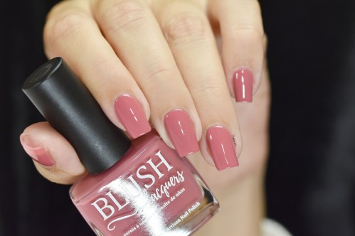 BLUSH LACQUERS HORIZON 5