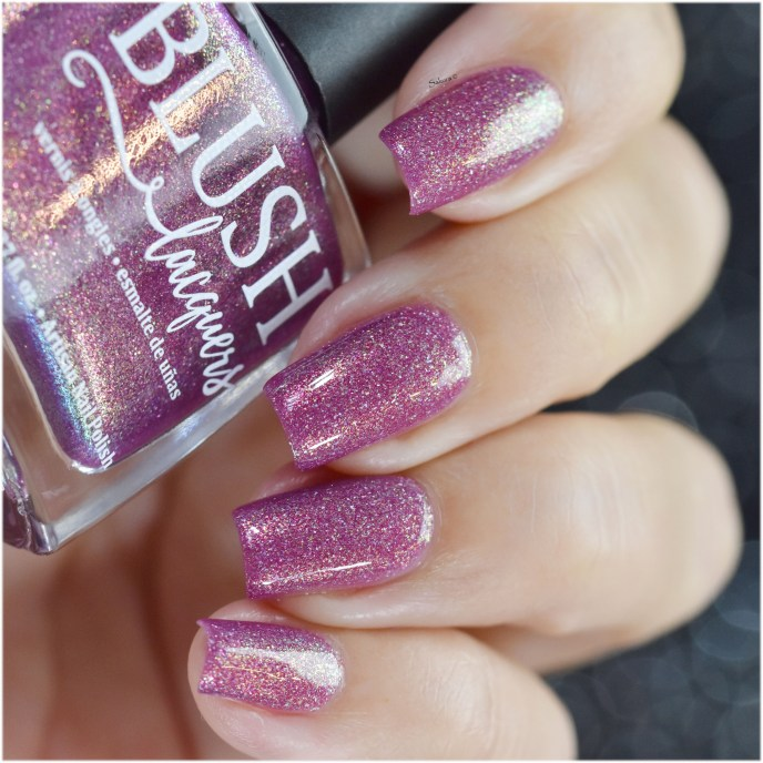 BLUSH LACQUERS LATE NIGHT 4