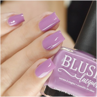 BLUSH LACQUERS STARLESS 4