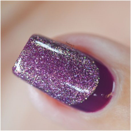 BLUSH LACQUERS SUNDOWN LATE NIGHT 3