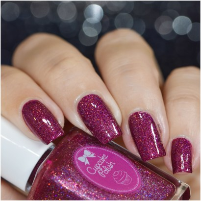 CUPCAKE POLISH THANKFUL FOR LOVE 5
