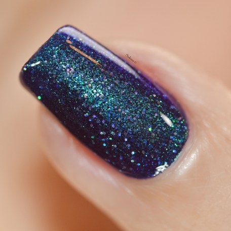 GLAMPOLISH DRAUGHT OF PEACE 2
