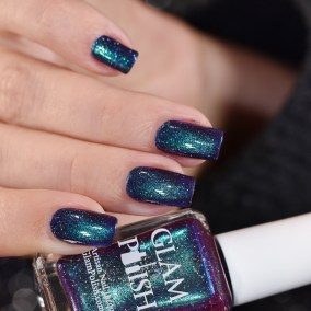 GLAMPOLISH DRAUGHT OF PEACE 8