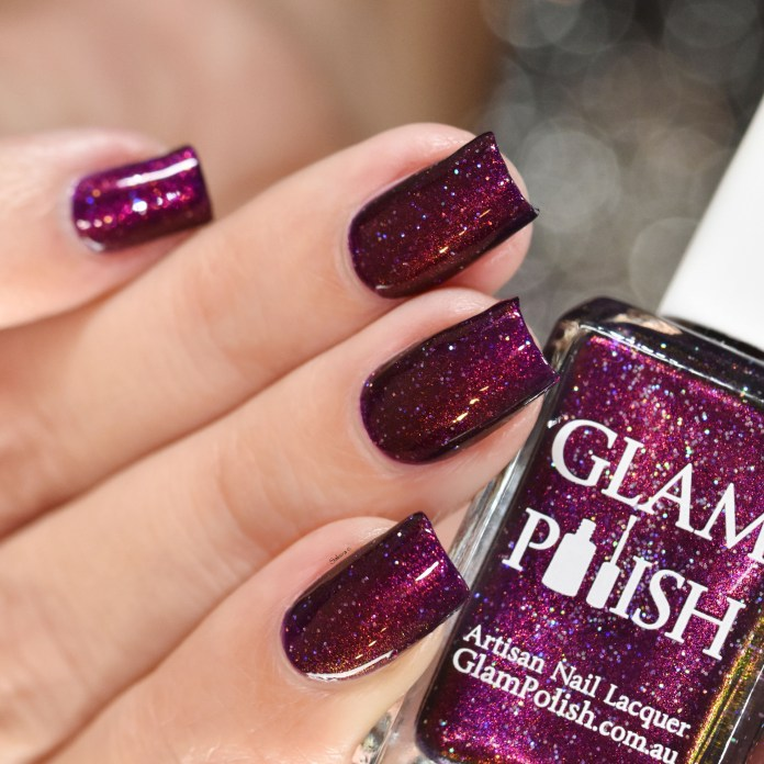GLAMPOLISH Finite Incantatem 4