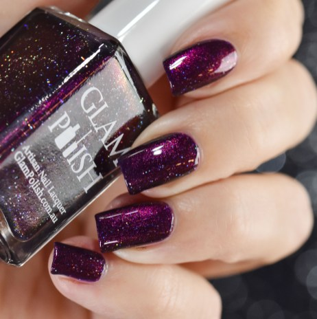 GLAMPOLISH Finite Incantatem 5