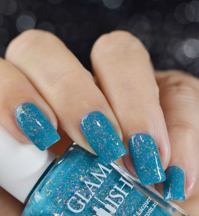 GLAMPOLISH Polyjuice Potion 5