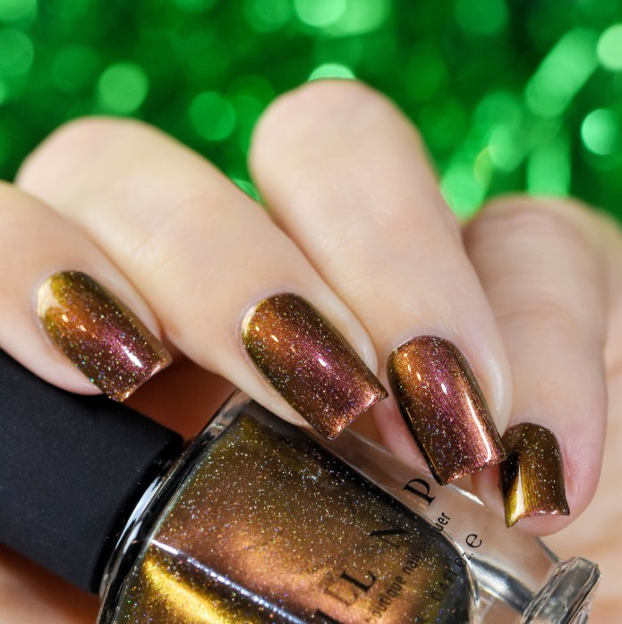 ILNP GREATNESS H 4
