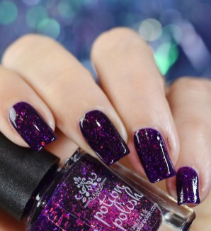 POTION POLISH MAGIC IN THE AIR 4