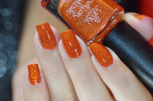 POTION POLISH I LOVE FALL MOST OF ALL 3