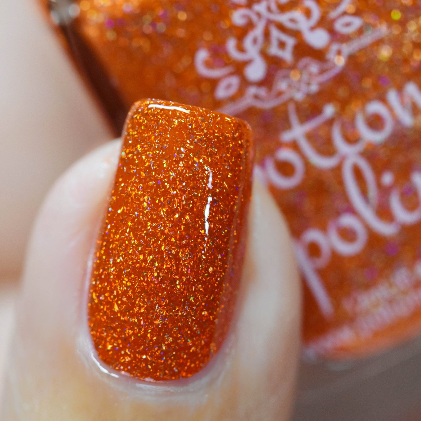 POTION POLISH I LOVE FALL MOST OF ALL 7