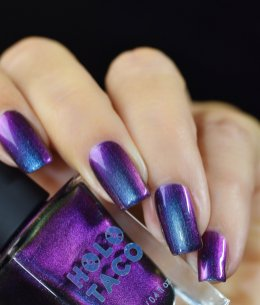 HOLO TACO PURPLE WITH ENVY 8