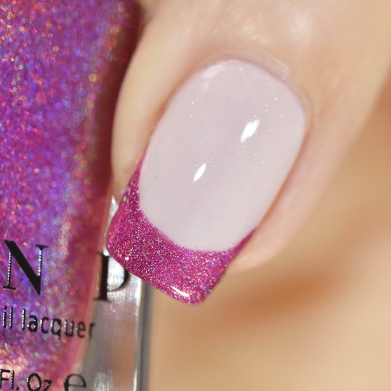 ILNP FRENCH HOLO 3