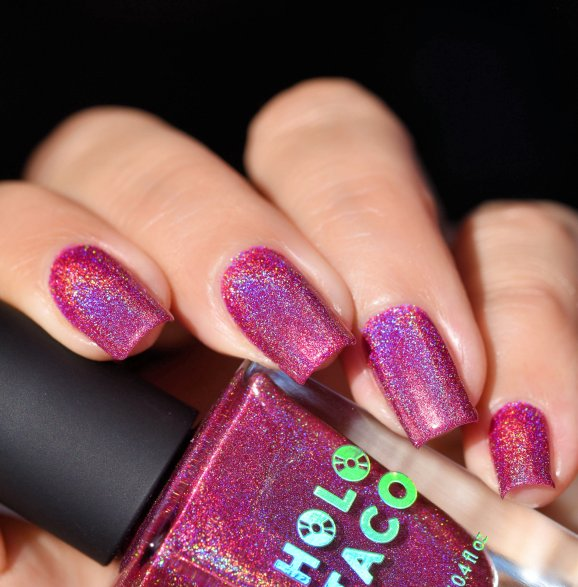 HOLO TACO Hot-Wire Pink 11