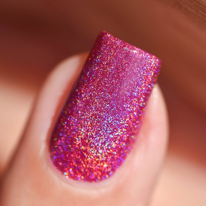 HOLO TACO Hot-Wire Pink 13