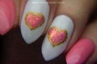 We Heart Nail Art - Nail Lacquer UK