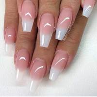 15+ Cute Simple Spring Nail Designs