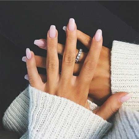 Pink Nail Designs 2017 26