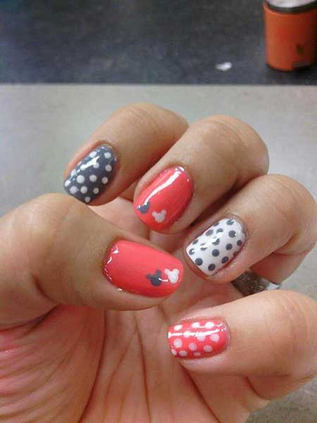 7 Summer Nail Art Designs