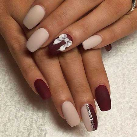 10 Ombre French Tip Nails 32 Trendy Nail Designs For Summer 2017 Art