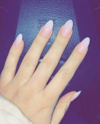 Fabulous Almond Shape Nail Designs You Should See