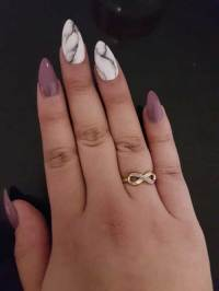 Most Beloved Almond Shape Nail Arts