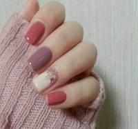 Good-Looking Short Nail Designs