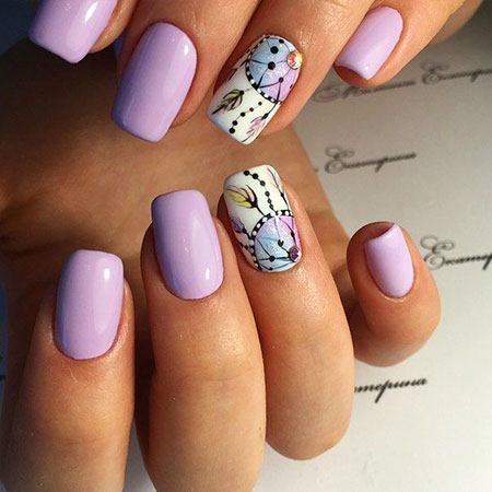 Dream Nail Art Manicure Design