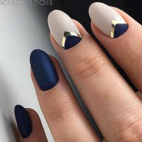 25 Beautiful Short Nail Art Ideas