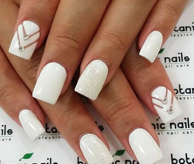 Beautiful Classy Nail Art Ideas Nail Art Designs