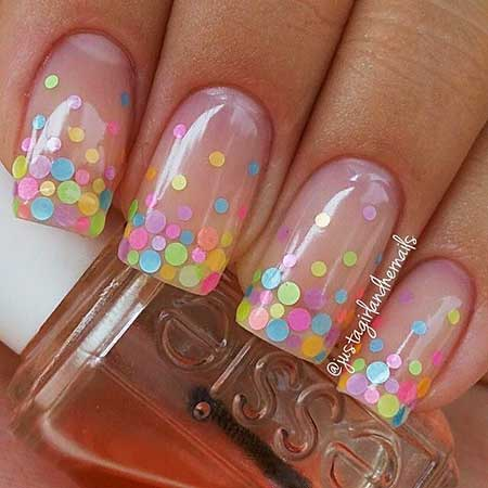 8 New Easter Nail Art Designs