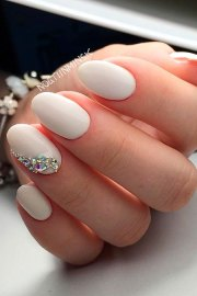 wedding nail ideas art