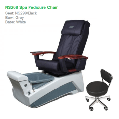 Spa Pedicure Chair Pottery Barn Nursery Ns268 With Magnetic Jet And Built In Remote