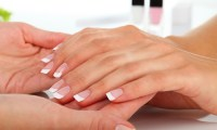 What Are Pink & White Nails? Best Nail Salon Boca Raton ...