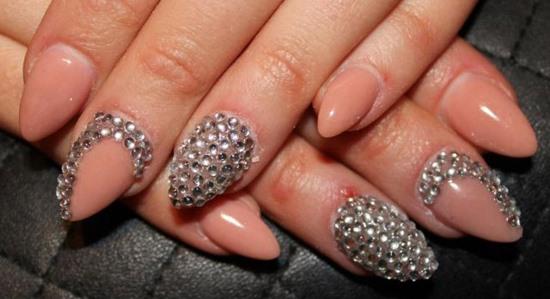 3D Nails