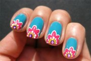cute nail design beginners