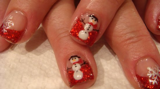 Fun nail ideas for teenage girls