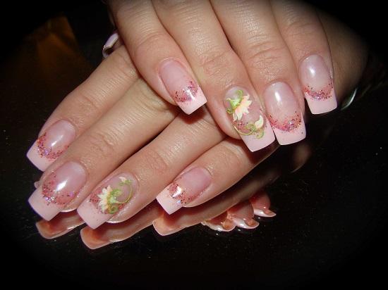 Gel Nail Designs