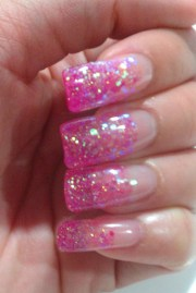 gel nails design ideas