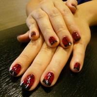 42 Cute Ladybug Nail Art Designs   Nail Design Ideaz